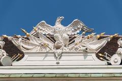 Architecture historique Vienne Photos libres de droits