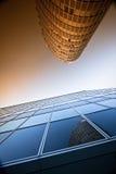 Architecture II 2a de Zagreb Photo libre de droits