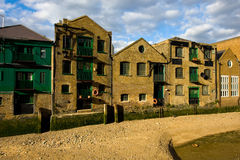 Free Architecture In London. Royalty Free Stock Photography - 50958317