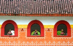 Architecture indienne photos stock