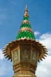 Architecture indigène thaïe de type Photo libre de droits