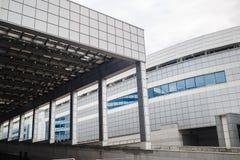 architecture industrial modern Στοκ Εικόνες