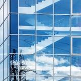 architecture industrial modern Στοκ Φωτογραφίες