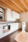 Architecture, interior, kitchen Stock Photos
