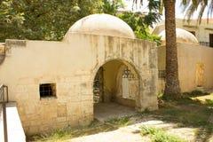 Architecture islamic. In Rethymnon Crete Island Royalty Free Stock Photos
