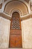 Architecture islamique Photos libres de droits
