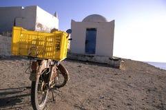 Architecture- Jerba, Tunisia Royalty Free Stock Photos