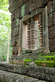 Architecture Khmer Stock Photography