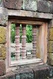 Architecture Khmer Royalty Free Stock Photo