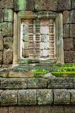 Architecture Khmer Royalty Free Stock Photos