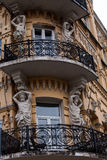 Architecture of Kiev Stock Images