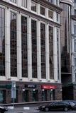Architecture of Kiev Royalty Free Stock Photos