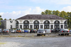 Architecture in Kilkenny Stock Photos