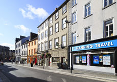 Architecture in Kilkenny Stock Images