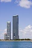 architecture la Floride Miami Photo libre de droits