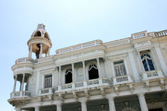Architecture in la Havana Royalty Free Stock Image