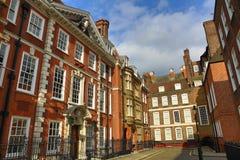 Architecture, London, England Stock Photo