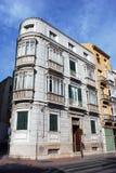 architecture Malaga Photographie stock