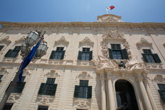 Architecture in Malta Royalty Free Stock Image