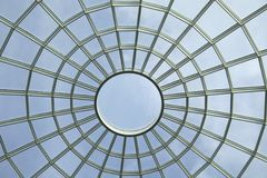 Architecture modern Royalty Free Stock Photo