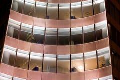 architecture modern Στοκ φωτογραφίες με δικαίωμα ελεύθερης χρήσης