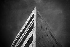 Architecture, Modern Architecture Royalty Free Stock Image