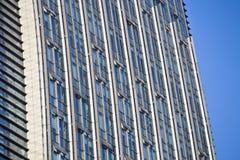 Architecture. Modern architectures of Zhou Shou city,China Stock Photo