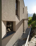 Architecture modern design, house Stock Photo