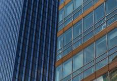 Architecture modern,windows Royalty Free Stock Image