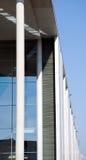 Architecture moderne à Berlin Images libres de droits