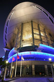 Architecture moderne Photographie stock libre de droits