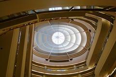 Architecture moderne Images libres de droits