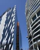 Architecture moderne. Images libres de droits