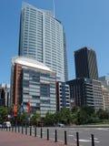 Architecture moderne Sydney Photographie stock libre de droits