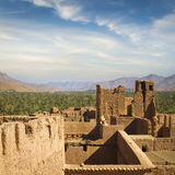 Architecture of Morocco Royalty Free Stock Image