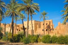 Architecture of Morocco Stock Photos