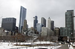 Free Architecture Of Chicago Stock Photos - 64846093