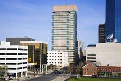 Architecture Of Lexington Royalty Free Stock Photos