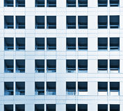 Architecture of office building Royalty Free Stock Photo