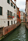 The architecture of the old Venice Royalty Free Stock Images