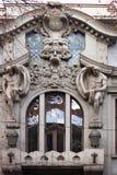 Architecture ot Tbilisi city Royalty Free Stock Image