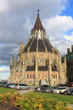 Architecture in Ottawa, Canada Stock Images