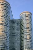 Architecture Paris de gratte-ciel photographie stock libre de droits