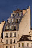 Architecture of Paris, France Royalty Free Stock Photography