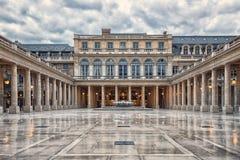Architecture in Paris stock photo