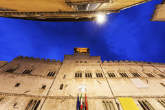 Architecture of Perugia Stock Photos