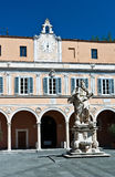 Architecture in Pisa Stock Images