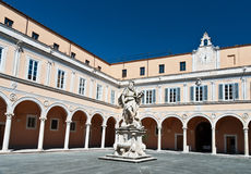 Architecture in Pisa Royalty Free Stock Images