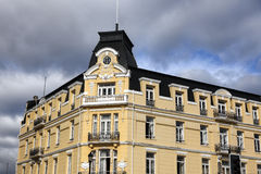 Architecture of Punta Arenas Royalty Free Stock Image