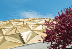 Architecture, Reno, Nevada Stock Photography